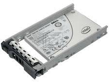 DELL 480GB SSD SAS Mix Use 12Gbps 512n 2.5in Hot-plug Drive, PX05SV,3 DWPD,2628 TBW,CK