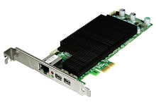 TERA2220 PCoIP Remote Workstation Card