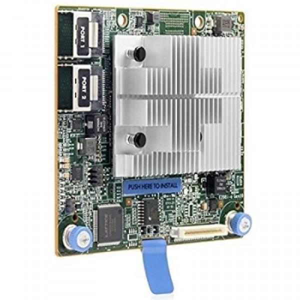 Smart Array HPE P816i-a SR Gen10 (16 Internal Lanes/4GB Cache/SmartCache) SAS 12Gb/s Modular Controller