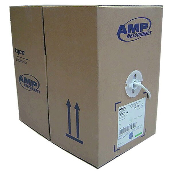 Thùng Cáp Mạng Commscope/AMP Cat5e (305m/cuộn)