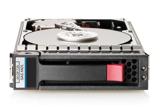 Ổ Cứng HDD HP 1TB HP-P2000 7.2k SAS 6G DP 3.5inch