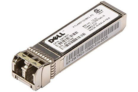Transceiver Finisar FTLX8571D3BCL-FC 10GBASE-SR/SW; 10Gbps FC SFP+