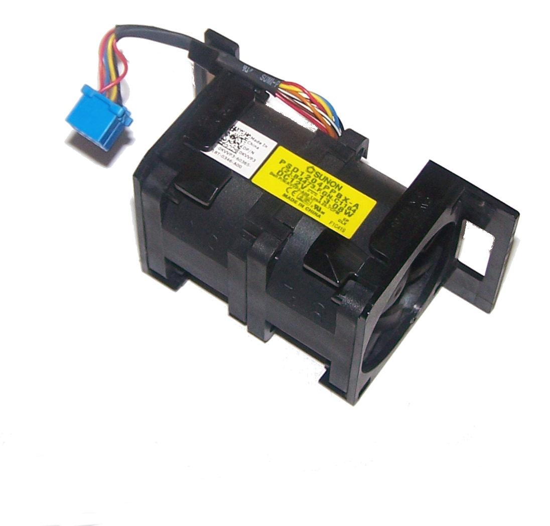 DELL POWEREDGE R610 R410 POWERVAULT NX300 FAN 0KVVP3