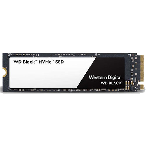 Ổ Cứng M.2 Western 250GB WDS250G2XOC Black