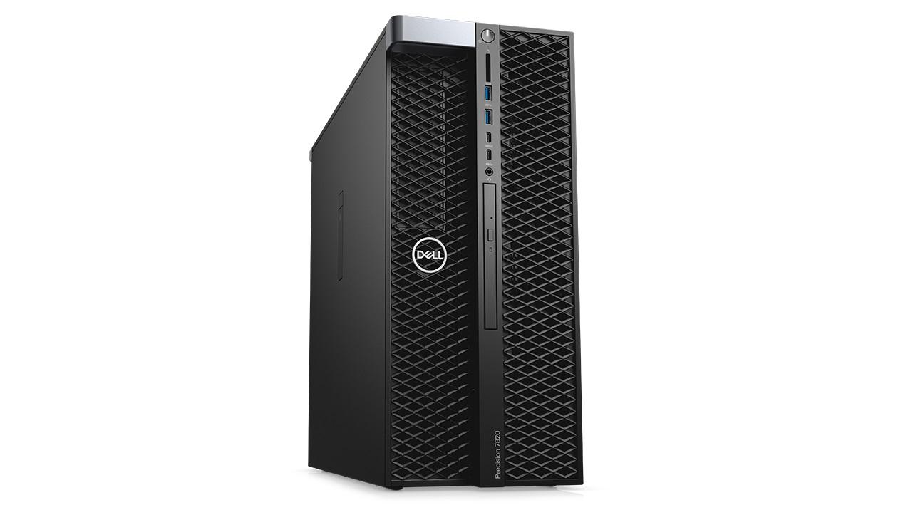 Máy Bộ PC Dell Precision 5820 Tower XCTO Base 42PT58DW25