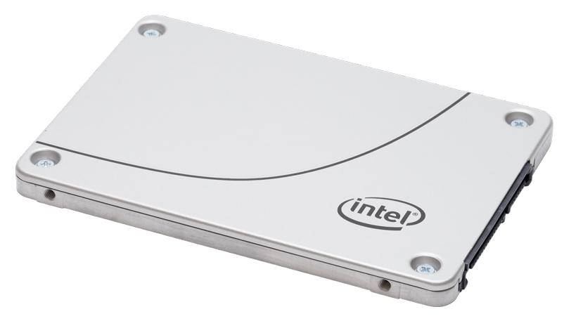Intel® SSD D3-S4610 Series 240GB, 2.5in SATA 6Gb/s, 3D2, TLC