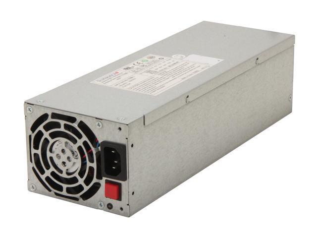 Supermicro PWS-653-2H 2U 600W/650W 120-240VAC Power