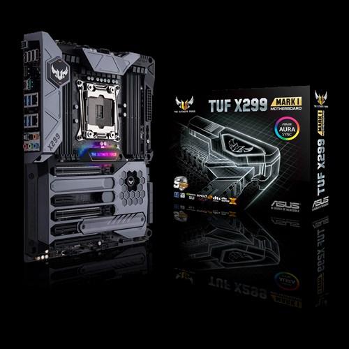 Asus Tuf X299 Mark 1