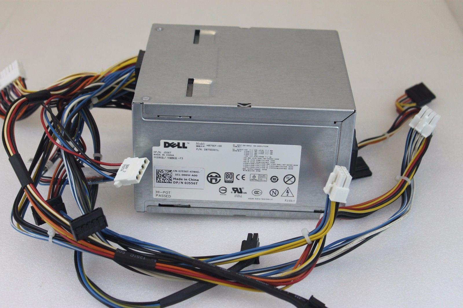 Dell 875W For Dell Precision Workstation T5500
