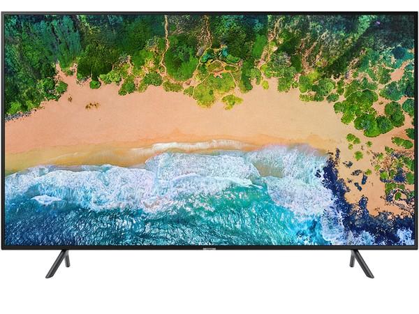 Màn Hình Smart Tivi Samsung 55 inch 55NU7100, 4K UHD, HDR