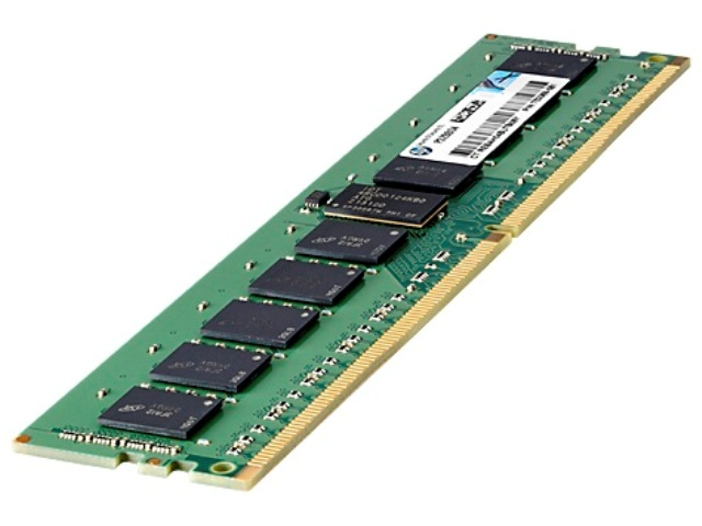 Bộ Nhớ RAM HP 32GB (1X32GB) PC4-17000 DUAL RANK X4 DDR4 2133MHZ SDRAM CAS-15-15-15 REGISTERED