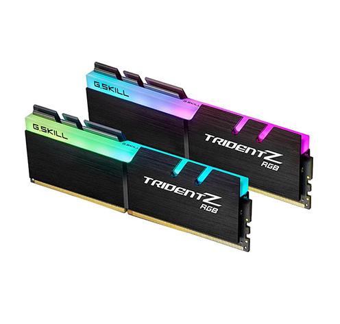 Bộ nhớ DDR4 G.Skill 16GB (3000) F4-3000C16D-16GTZR (2x8GB)