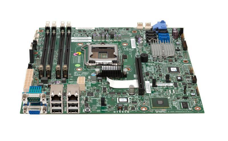 Main IBM X3250M4