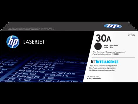 Mực in laser HP CF230A (30A)