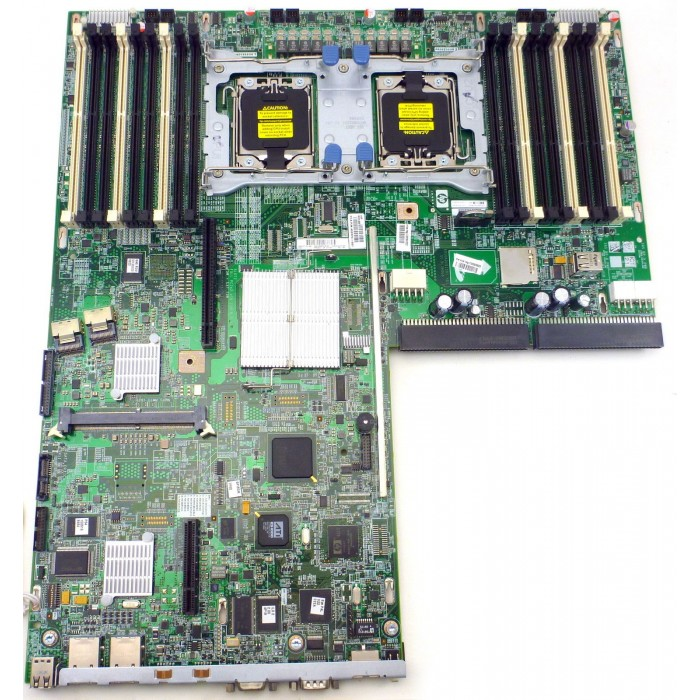 462629-001 HP SYSTEM BOARD FOR PROLIANT DL360 G6 SERVER