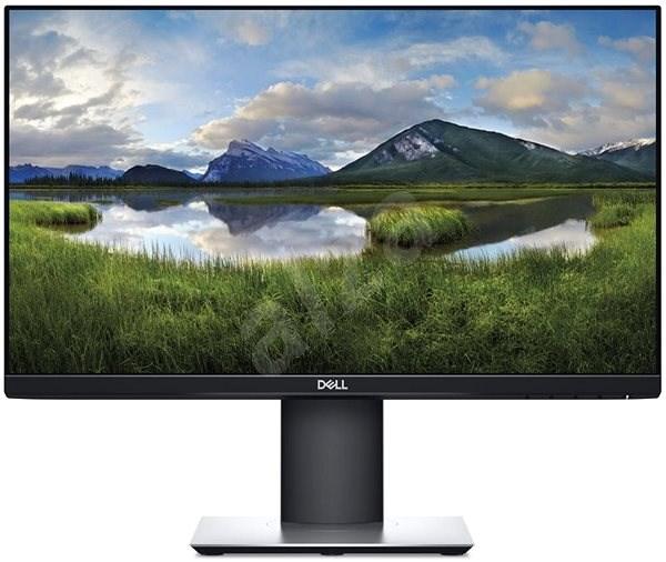Màn Hình Dell 21.5 inch P2219H Profesonal LED IPS (1920x1080/IPS/60Hz/5ms)