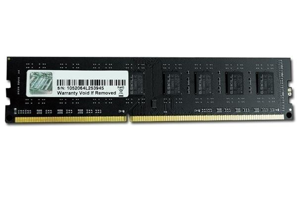 RAM Gskill DDR3 8GB bus 1600 F3-1600C11S-8GNT