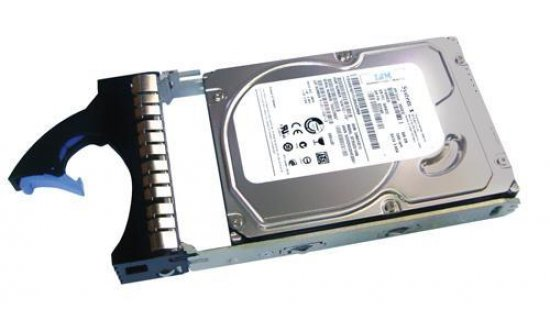 500GB 7200RPM 6GB SAS NL 2.5