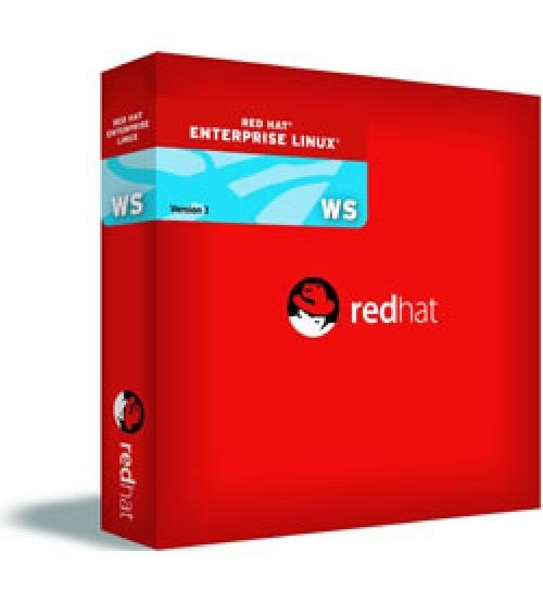 Red Hat Enterprise Linux Server, Standard (Physical or Virtual Nodes)