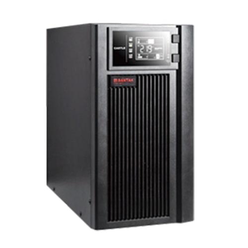 Bộ Lưu Điện UPS Santak True Online 3KVA - Model C3K-LCD