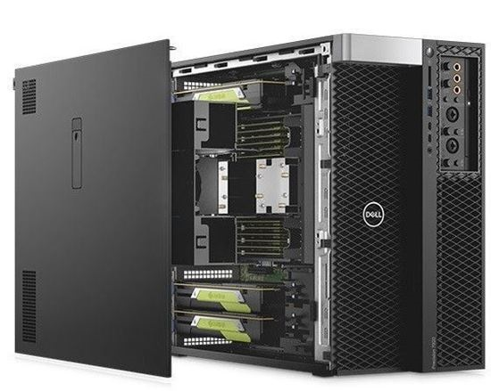 Workstation Dell Precision 7920 Tower XCTO Base