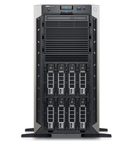 Dell EMC PowerEdge T340 - 3.5 INCH