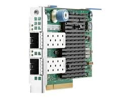 HPE 2-port, 10GbE 562FLR-SFP+ adapter
