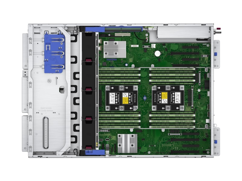 Mainboard HPE ProLiant ML350 Gen10