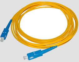Dây nhảy quang Dys LC/UPC-LC/UPC Single Mode, Simplex 100M