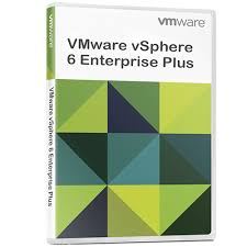 Basic Support/Subscription VMware vSphere 6 Enterprise Plus for 1 processor for 1 year