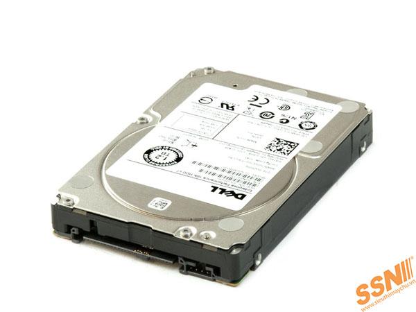 Dell 1TB 7.2K RPM NLSAS 12Gbps 2.5in Hot-plug Drive TM