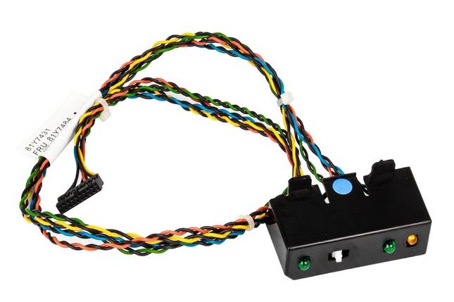 Bộ nút kích nguồn power X3100 M4