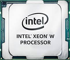 Intel® Xeon® W-2123 Processor  8.25 MB Cache,  3.60 GHz