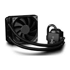 CPU LIQUID COOLER - DEEPCOOL CAPTAIN 120X
