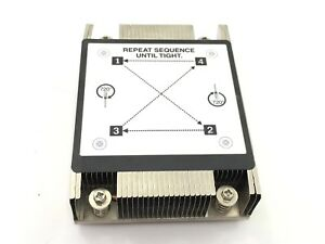 Heatsink Kit for X3550 M5