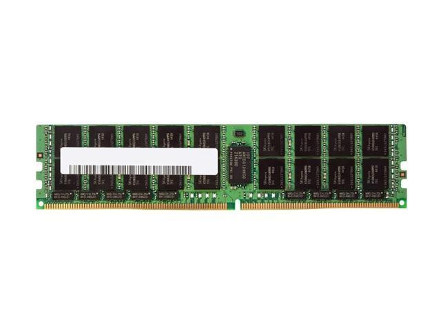 Dell 64GB PC4-21300 ECC 2666 MHz Registered DIMMs
