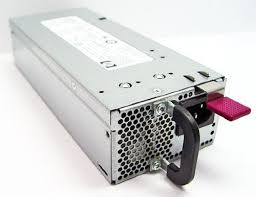 HP 1000W RPS for DL380 ML350 370 G5