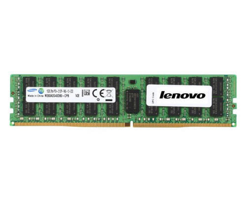 Bộ Nhớ RAM ThinkSystem 16GB TruDDR4 2666MHz (2Rx8, 1.2V) UDIMM