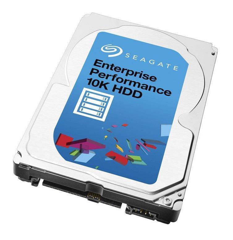 Ổ Cứng HDD Seagate Enterprise 1.2TB 2.5inch SAS 12Gbs - NK