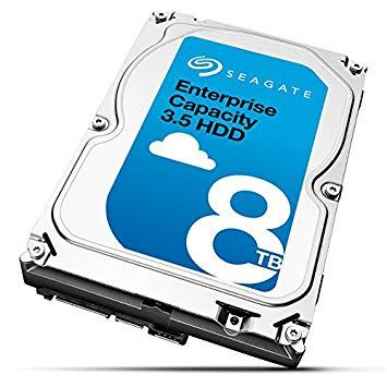 Ổ Cứng HDD Seagate Enterprise 8TB 3.5