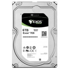Ổ Cứng HDD Seagate Enterprise 6TB 3.5 inch SAS 12Gb/s 7200 RPM 256MB Cache - End Of Life ( EOL)