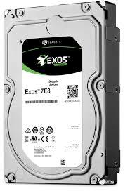 Ổ Cứng HDD Seagate Exos 7E8 Enterprise 2TB 3.5