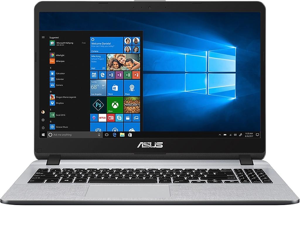 Laptop Asus X507UA-EJ500T