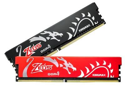 RAM KINGMAX Zeus 1x16GB DDR4 2666MHz