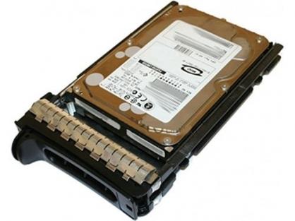 HDD 146Gb 10k sas 2.5 Dell