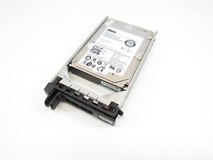 Ổ CỨNG SERVER DELL 300GB SAS 10K 6G 2.5 SP HDD