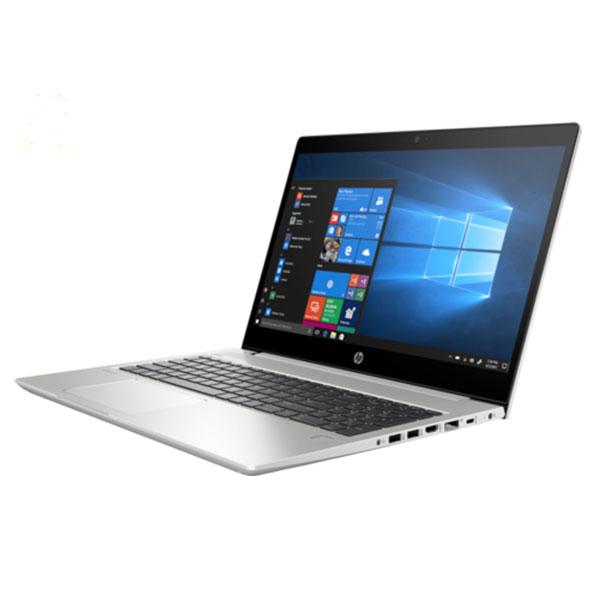 HP Probook 450 G6 - 5YM81PA- vỏ nhôm bạc