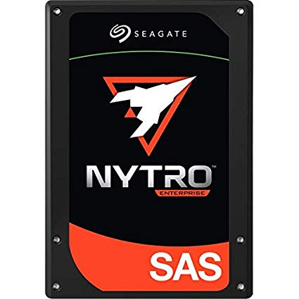 Ổ Cứng SSD Seagate Nytro 3530 1.6TB 2.5