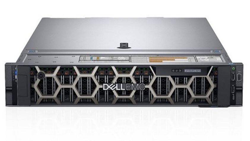 Dell EMC PowerEdge R740XD - 2.5 INCH