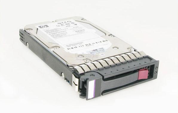 HP MSA/MSA2 300GB 3.5-inch LFF SAS 6Gb/s 15K RPM